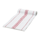 Holiday Peppermint Woven Table Runner, 108
