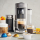 Nespresso VertuoPlus Deluxe Coffee with Aeroccino3 and Coffee Credit