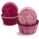 "Meri Meri® ""Paris"" Bake Cups, Set of 48"