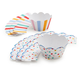 Meri Meri Toot Sweet Cupcake Wraps, Set of 24