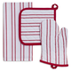 Holiday Peppermint 3-Piece Gift Set