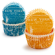 "Meri Meri® ""New York City""Bake Cups, Set of 48"