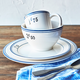 French Bistro Cereal Bowl
