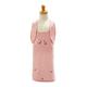 Pink Bunny Child's Apron