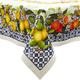 Castello Citrus Tablecloths