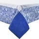 Bella Blue & White Tablecloths