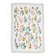 Floral Kitchen Towel, 28