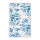 Floral Tile Kitchen Towel, 28