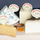 Artisanal Cheese Red Wine Collection