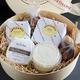 Artisanal Cheese Whole Farm Collection