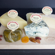 Artisanal Cheese American Cheesemakers Collection