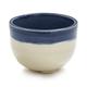 Blue Rustica Dip Bowl, 3