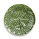 Figural Cabbage Salad Plate
