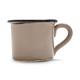 Rustic Espresso Mug