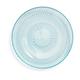 Pastel Glass Appetizer Plate