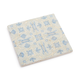 Mosaic Blue Trivet