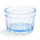 Blue Glass Lace Bowl