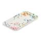 Garden Floral Rectangular Platter, 14