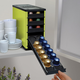 Youcopia® CaféStack Nespresso Capsule Holders