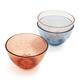 Bubble Dip Bowls, Set of 3