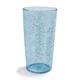 Blue Bubble Tumbler, 27 oz.