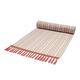 Woven Stripe Table Runner, 108