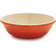 Le Creuset® Flame Oval Serve Bowl