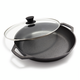 Lodge Chef Collection Everyday Pan, 12