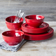Emile Henry 12-Piece Dinnerware Set