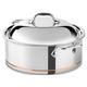 All-Clad Copper Core Roaster, 6 qt.