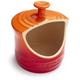 Le Creuset® Flame Salt Pig, 10 oz.