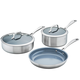 Zwilling Spirit Ceramic Nonstick 5-Piece Cookware Set