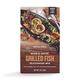 Sur La Table Miso Chive Grilled Fish Seasoning Tent