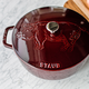 Staub Pig Cocotte, 3.75 qt.