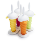 Mastrad® Swirl Ice Pops, Set of 4