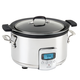 All-Clad Slow Cooker with Aluminum Insert, 7 qt.