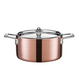 Scanpan Maitre d' Copper Mini Dutch Oven, 1.6 qt.