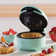 Dash Deluxe Waffle Bowl Maker