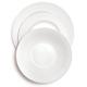 Chevron 12-Piece Dinnerware Set