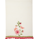 Butterfly Flower Vintage-Inspired Kitchen Towel, 28