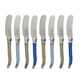 French Home Laguiole Spreaders, Set of 8