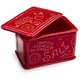 Italian Salt Box
