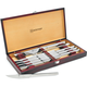 Wüsthof 10-Piece Steak and Carving Knife Set