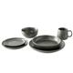 Fortessa Sound 16-Piece Dinnerware Set