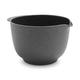Rosti Mepal Pebble Margrethe Black Mixing Bowl, 2 qt.