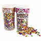 Ice Cream Sprinkles, Fun Shapes