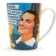 Anne Taintor® Martini Mug