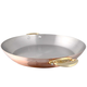 Mauviel M'héritage 150b2 Paella Pan, 15¾