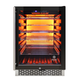 Vinotemp Private Reserve Series 41-Bottle Commercial 54 Single-Zone Wine Cooler