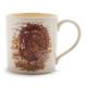 Turkey Mug, 14 oz.